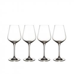 Wittewijnglas 0,38 l, per 4