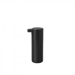 Zeepdispenser staal zwart