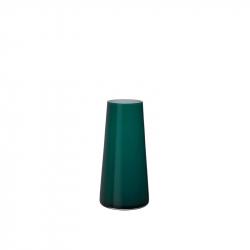 Vaas emerald groen 20 cm