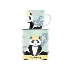 Mok 188 panda - 300 ml