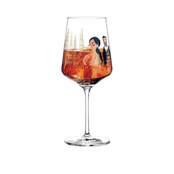 Aperol glas 017