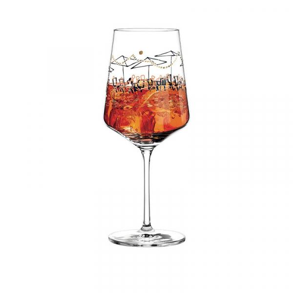 Aperol glas 023
