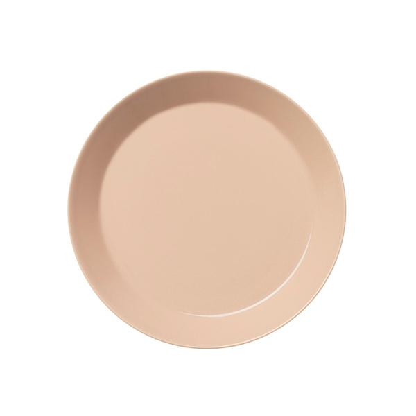 Dinerbord 26 cm poeder roze