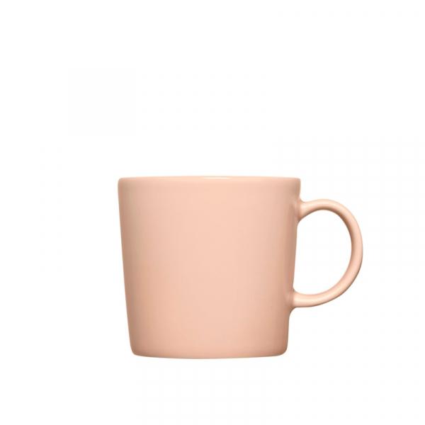Beker 0,3 l poeder roze
