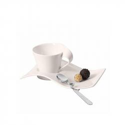 Espressoset 3-delig