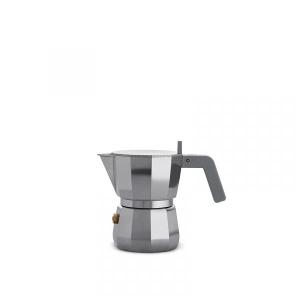 Espresso koffiezetter 1 kops