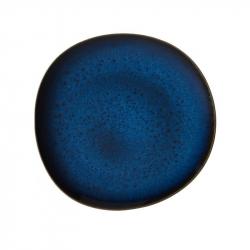 Dinerbord aardewerk 28 cm