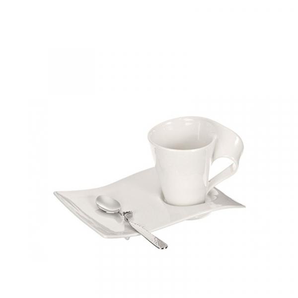 Cappuccinoset 3-delig