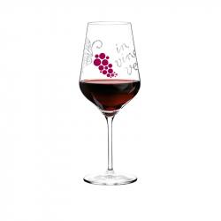 Rodewijnglas 012 0,58 l