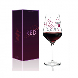 Rodewijnglas 032 0,58 l