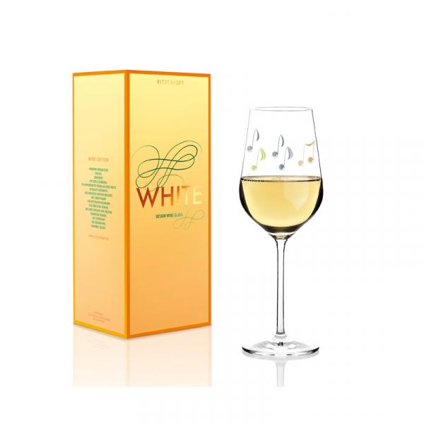 Wittewijnglas 024 0,38 l