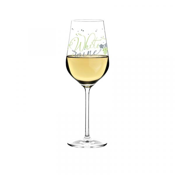 Wittewijnglas 032 0,38 l