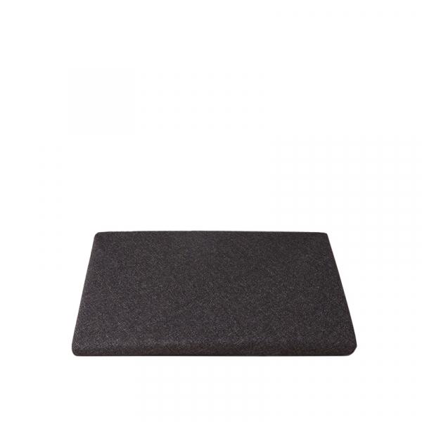 Tafelkleed ø210 cm polyester Meteorite