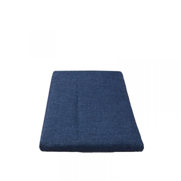 Tafelkleed 145 x 220 cm polyester Midnight Blue