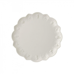 Dinerbord Porselein 29,5 cm