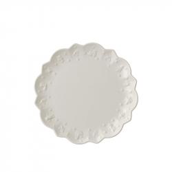 Ontbijtbord Porselein 23 cm
