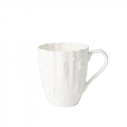 Koffiebeker Porselein 0,3 l