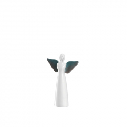 Engel Porselein 18 cm