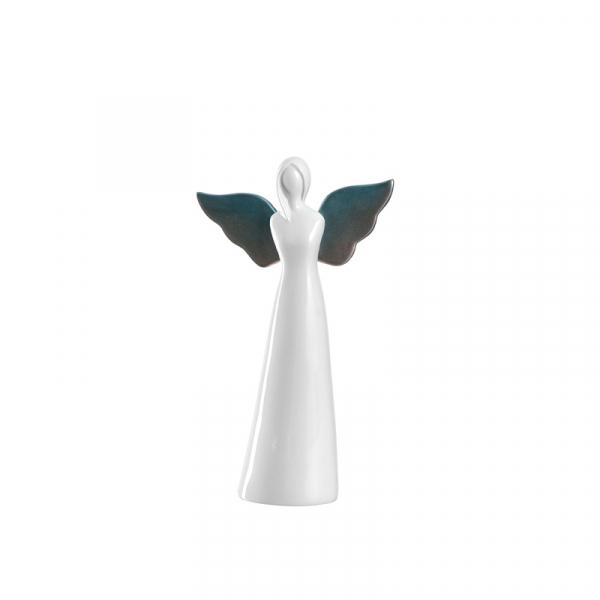 Engel Porselein 30 cm