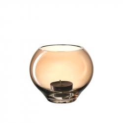Waxinelichtje Glas 9 cm
