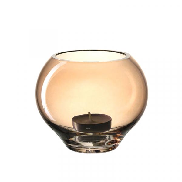 Windlicht Glas 21 cm