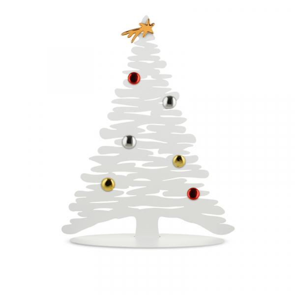 Kerstboom RVS 45 cm Incl. magneten