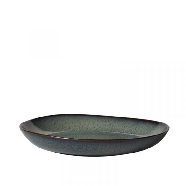 Schaal 28 cm aardewerk