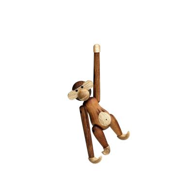 Kay Bojesen Animals Monkey Mini 9,5 cm