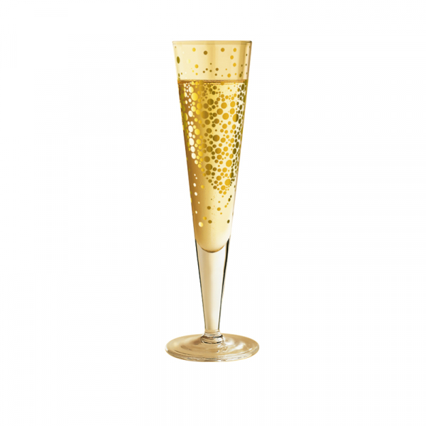 Champagneglas 177 hart 0,20 l