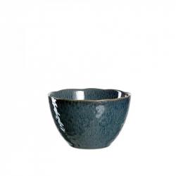 Schaal blauw 15 cm