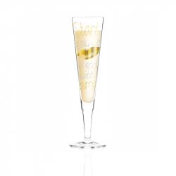 Champagneglas 245 kiss 0,20 l