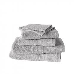 Handdoeken set met washanden Dove, 6 delig