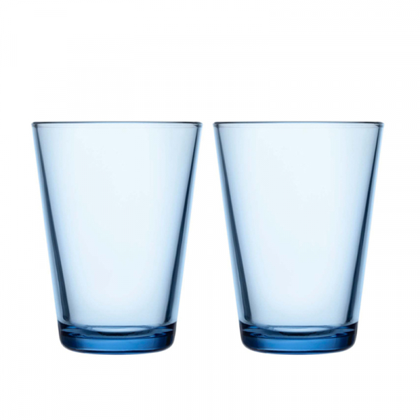 Waterglas 0,40 l Aqua, per 2