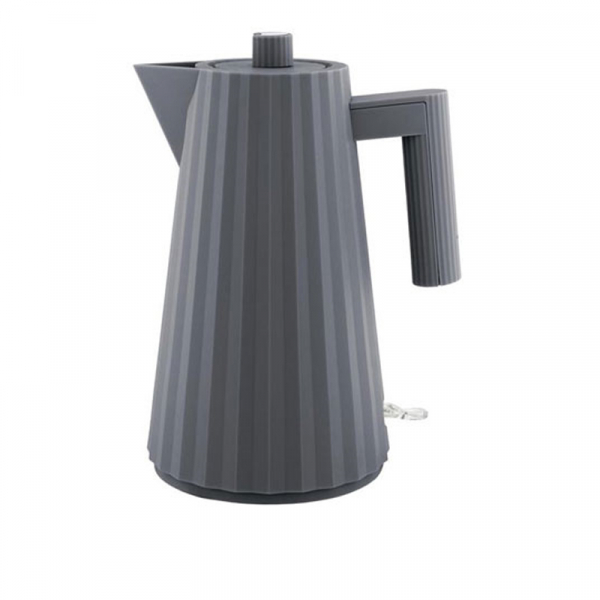 Waterkoker 1,7 l grijs