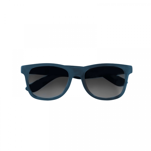 Zonneleesbril blauw soft +2.0