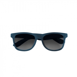 Zonneleesbril blauw soft +3.0