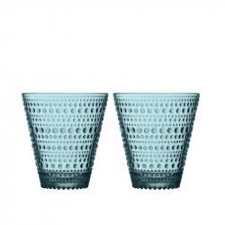Waterglas 0,30 l Zeeblauw, per 2
