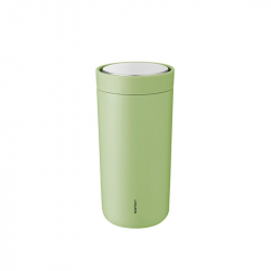 Thermosbeker 0,4 l soft green