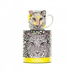 Mok 192 panter- 300 ml