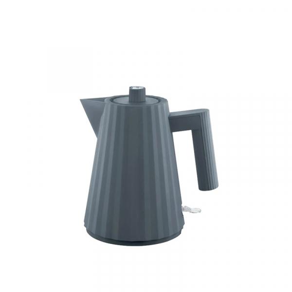 Waterkoker 1 l grijs