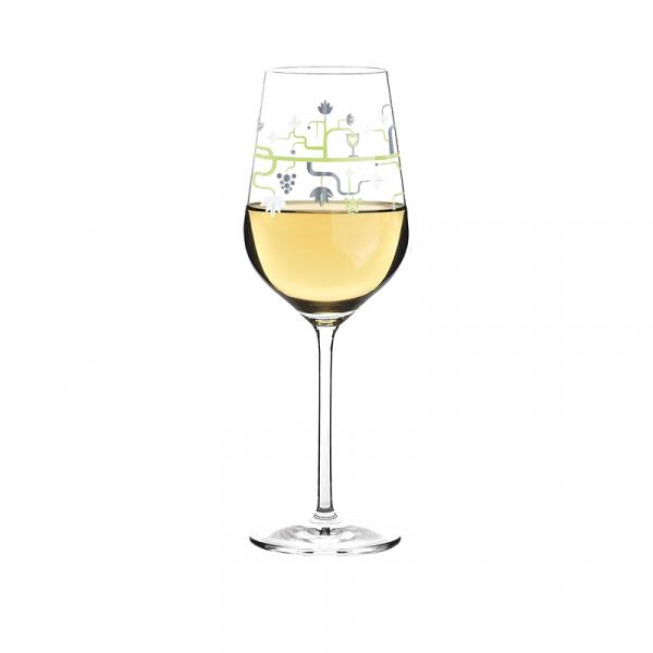 Wittewijnglas 026 0,38 l