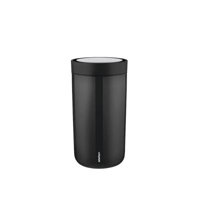 Stelton To Go Click Thermosbeker 0,2 l black