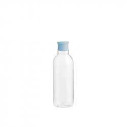 Waterfles 0,75 l lichtblauw