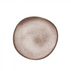 Ontbijtbord 23,5 cm aardewerk