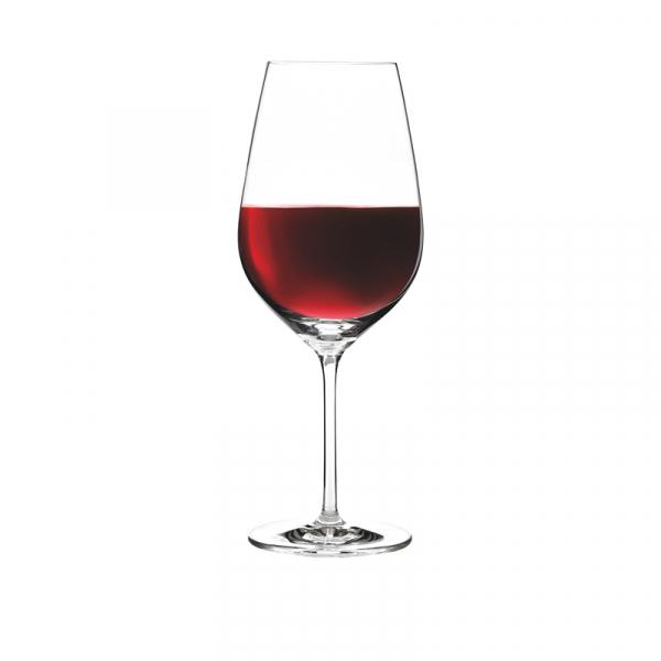 Rodewijnglas Bordeaux 0,60 l, per 6