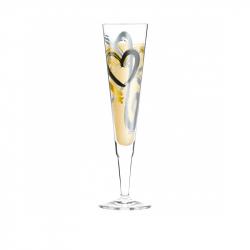 Champagneglas 190 hart 0,20 l