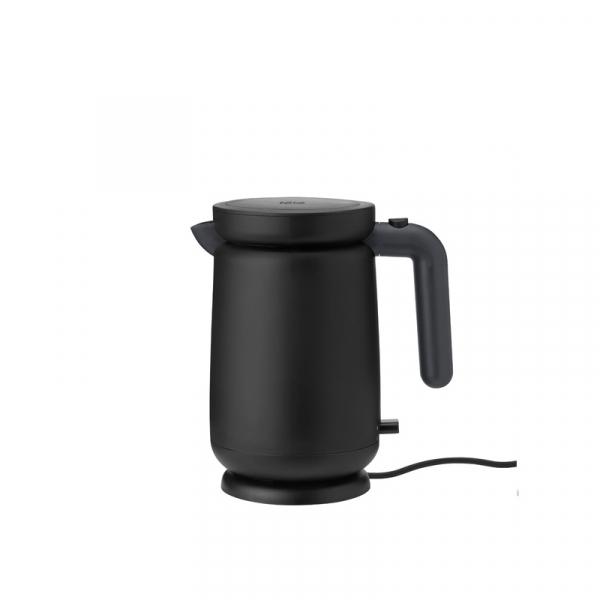 Waterkoker 1 l zwart