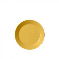 Gebaksbord 17 cm honing