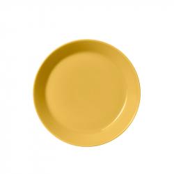 Ontbijtbord 21 cm honing