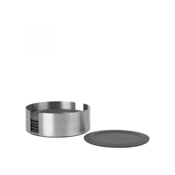 Glasonderzetters Magnet, per 6